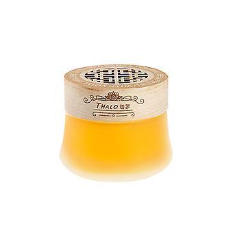 Solid gel soothing air freshener, super fresh gel odor repellent