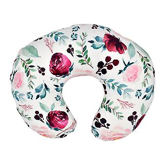 Infant Baby Pillow Cover
