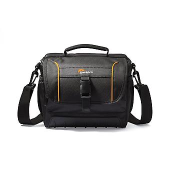 Lowepro sh 160 ii sac adventura pour appareil photo, adventura noir sh 160 ii