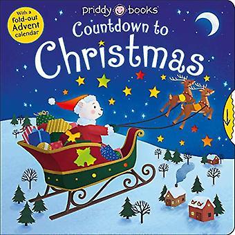 Calendar Fun: Countdown to Christmas [Board book]