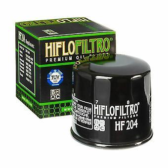 Hiflofiltro HF204 Oil Filter Arctic Cat ATV 600 4x4 04 600 4x4 LE 04