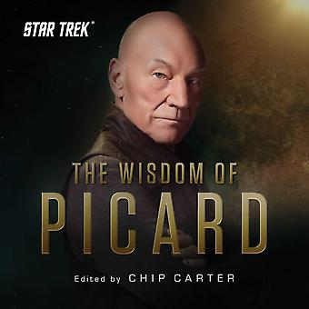 Star Trek The Wisdom of Picard by Carter & Chip