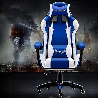 Competitive Game Computer Chair Professional Headrest Office Internet Lazy