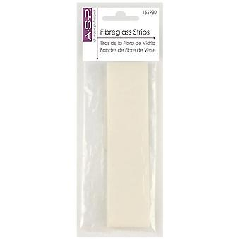 ASP Fibreglass Strips - Pack Of 2