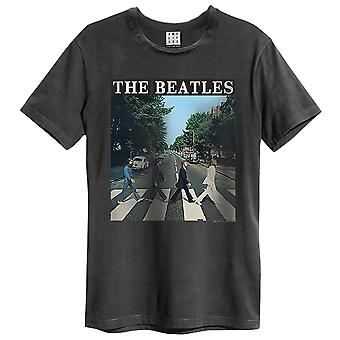Versterkt The Beatles Abbey Road T-shirt
