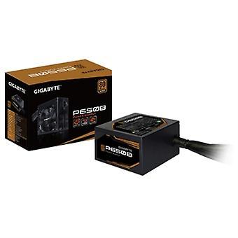 Güç kaynağı Gigabyte P650B ATX 650W