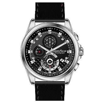 Goodyear - Wristwatch - Men - Quartz - G.S01237.02.01