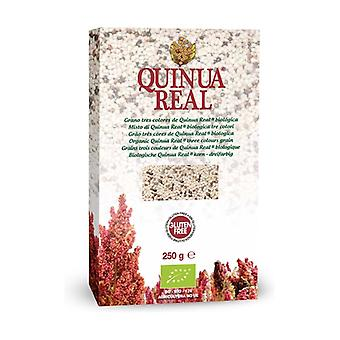 Quinoa Real three colors Bio 500 g