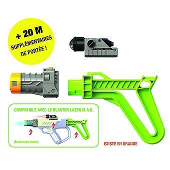 Lazer mad 20m Booster Modul
