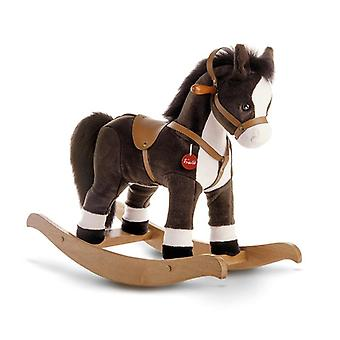 Trudi rocking horse brown jumbo