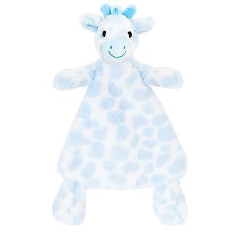 Keel Toys Childrens/Kids Snuggle Giraffe Blanket