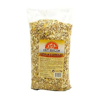 5 Cereals Flakes 500 g