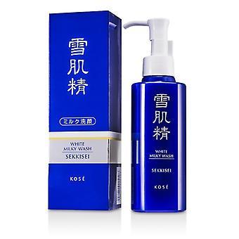 Kose Sekkisei White Milky Wash 140ml/4.9oz