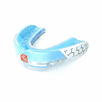 Shock Doctor Unisex Adult Max Power Gel Mouth Guard