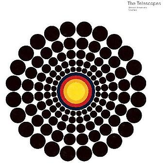 Telescopen - Tussen Afmetingen 2 [Vinyl] USA import