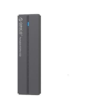External Ssd Hard Drive, Portable Solid State Drive With Type C Usb 3.1