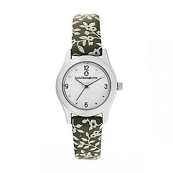 Watch LULU CASTAGNETTE LEAF 38926 - Watch Girl