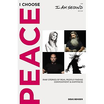 Eu Escolho a Paz por Doug Bender