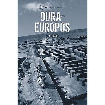 Dura-Europos by Jennifer Baird - 9781472522115 Book