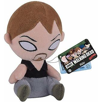 Mopeez amc the walking dead  daryl dixon plush