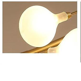 Led Modern Firefly Chandelier Light Stylish Tree Branch Chandelier Lamp
