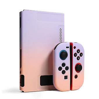 Colorful Case Nintendo Switch Ns Nx Console Protective Hard Case Shell