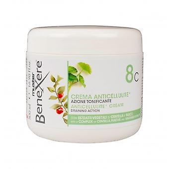 Dikson Benexere 8c Dränerande Anti-Celluliter Cream 500 ml