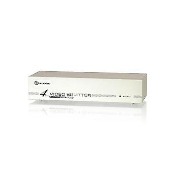 Alogic 4 Port Vga Video Splitter