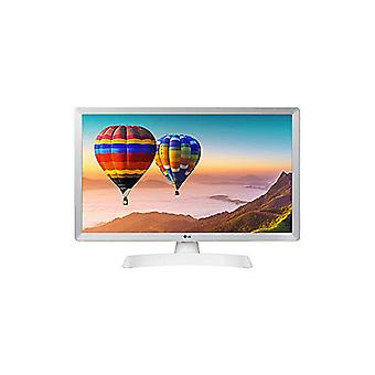 "Smart TV LG 28TN515SWZ 28"" HD Ready LED WiFi Blanc"