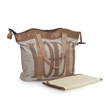 Moni veranderende tas stijlvol met veranderende pad, schouder en wandelwagen tas