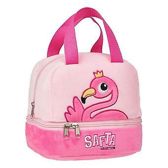 Lunchlåda Safta Pink (15 L)