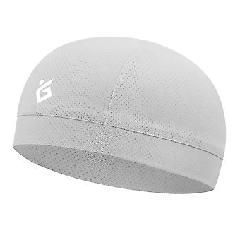 Cooling Skull Cap Breathable Sweat Wicking Cycling Running Hat Cap