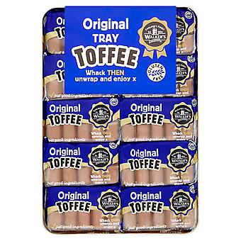 Walkers Nonsuch Original Toffees Tray 1kg