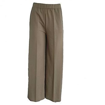 LATTE Latte Trouser Navy Cream Or Camel T119