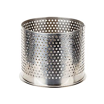 Summit B&Co Smokeless Charcoal Grill Replacement Coal Bucket