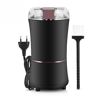 Electric Coffee Grinder, Salt Pepper, Beans, Spices, Nut, Seed, Grinder With