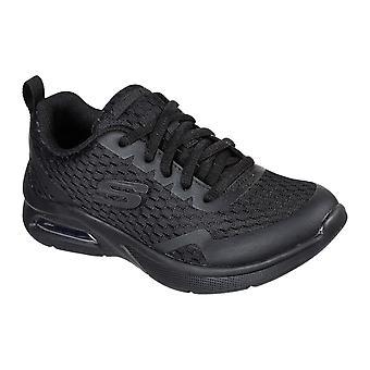 Skechers Boys Microspec Max Skole sko