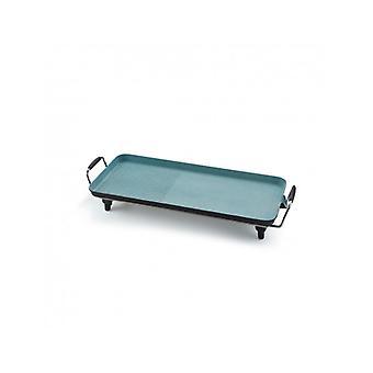 IJzeren grill elektrisch 1800w, 68 x 28 cm.
