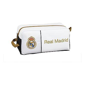 Matkatossu haltija Real Madrid C.F. Valkoinen Musta