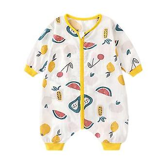 Baby Clothes Long-sleeved One-piece
