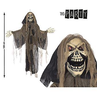 Skelett hänge Th3 Party 3068 180 cm