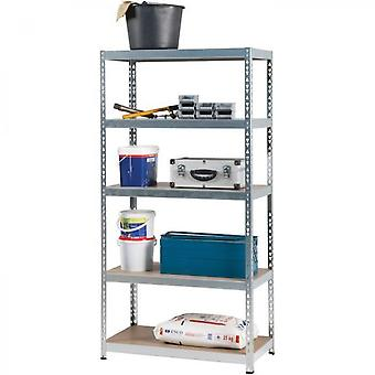 Home Wood Storage Shelf