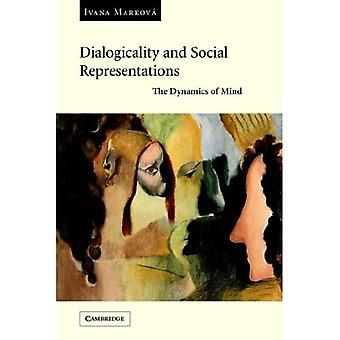 Dialogicality and Social Representations : The Dynamics of Mind
