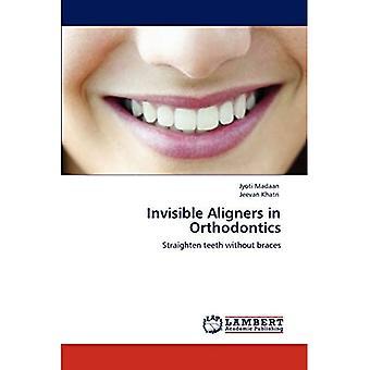Aligneurs invisibles en orthodontie