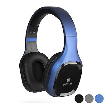 Bluetooth Headset with Microphone NGS Artica Sloth