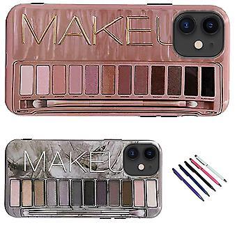 Iphone 11 - Shell / Schutz / Make-up