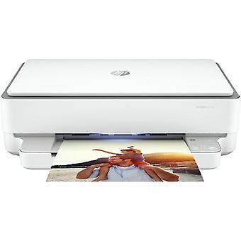 HP ENVY 6020e, Termisk bläckstråle, Färgutskrift, 4800 x 1200 DPI, Färgkopie
