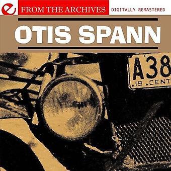 Otis Spann - Otis Spann-von the Archives [CD] USA Import