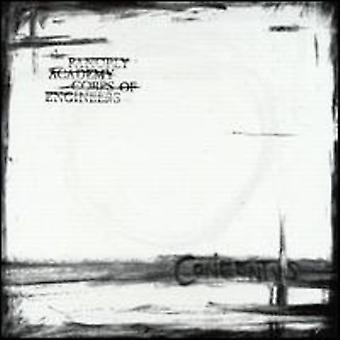 Arsenalen-akademin kår av Engin - Concentus [CD] USA import