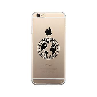 World Best Dad Gmcr iPhone 6 Case